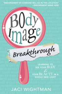 Body Image cover