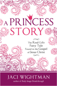 Princess Story cover